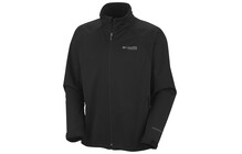 Columbia Tectonic Softshell black